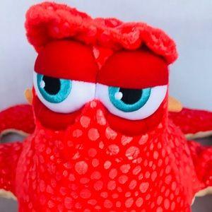 Nemo Hank Octopus